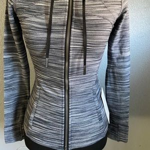 Lululemon define hooded jacket * nulu